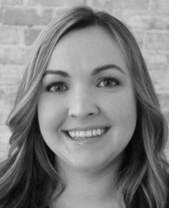 Kendra Ferguson CPA, Corporate Controller
