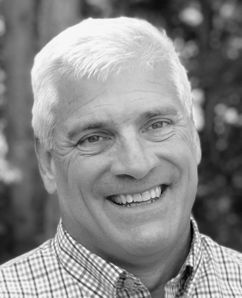 Tim Vivian, President, Green Mtn Pipeline Services