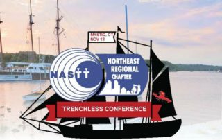North American Society for Trenchless Technology 2018 Conference Poster