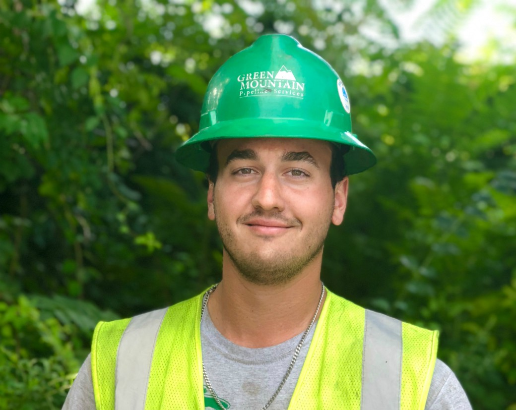 Matt Brown - Green Mountain Pipeline Services