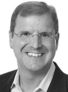 Mike Sisk, EVP & CFO
