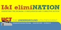 Green Mountain Pipeline Services President to speak at Inflow & Infiltration conference