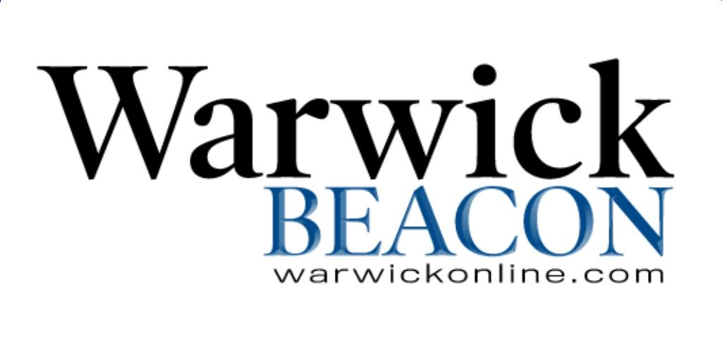 Warwick Beacon logo