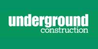 Underground Construction magazine logo