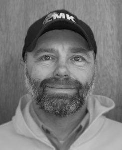 Bryan Seeger, Crew Leader at Mr. Rehab
