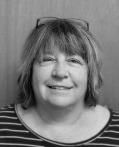 Karen Losch, Administrative Manager at Mr. Rehab