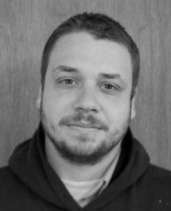 Wesley Logan, Crew Leader at Mr. Rehab